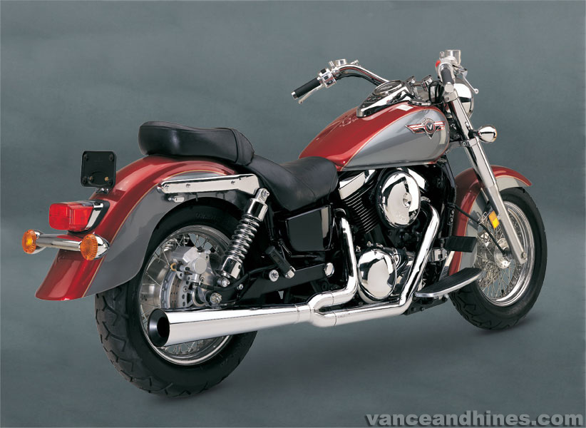 vance and hines classic 2